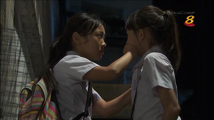 Devotion Drama Scene Capture