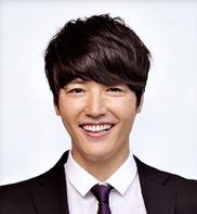 Yoon Sang Hyun as Yeon Cheong Woo