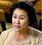 Park Won Sook  as Yoo Jeong-nan