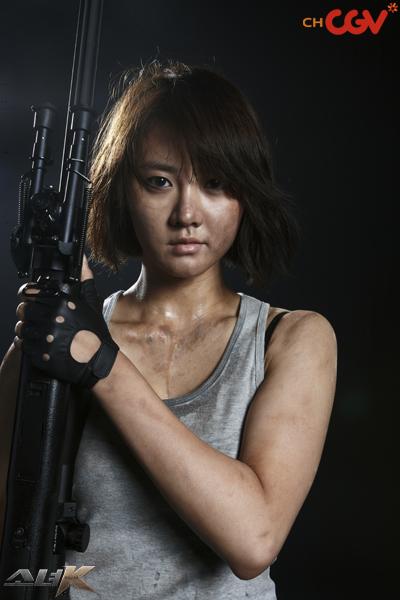 Killer K Park Hyo Joo