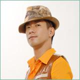 Zhang Shan Wei