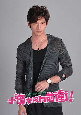 Wen Sheng Hao