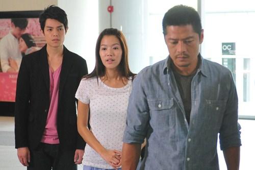 On the Fringe Drama Scene