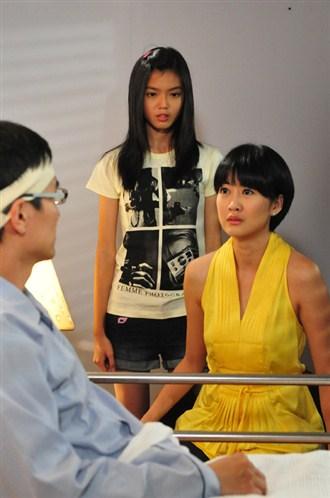 On the Fringe Drama Photo