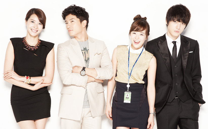 Protect the Boss Lead Actors and Actresses