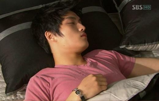 Jaejoong Wearing Bracelet