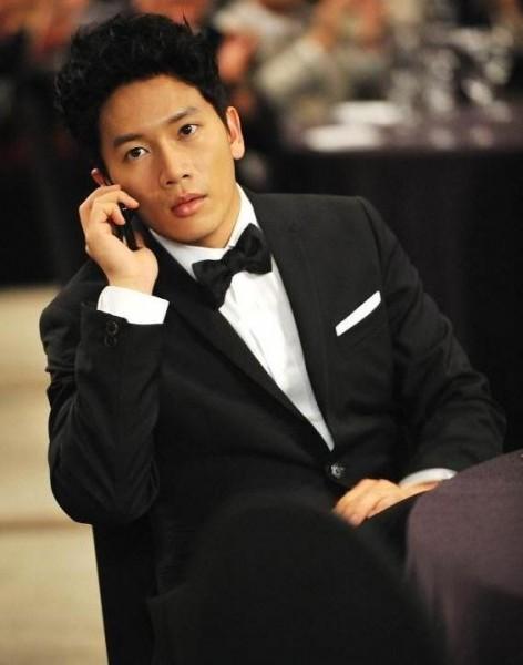 Cha Ji Heon