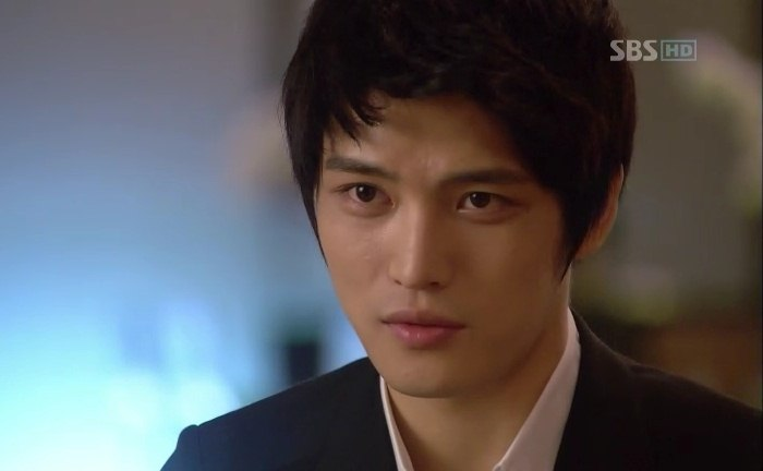 Protect the Boss Ep. 8 Drama Photo