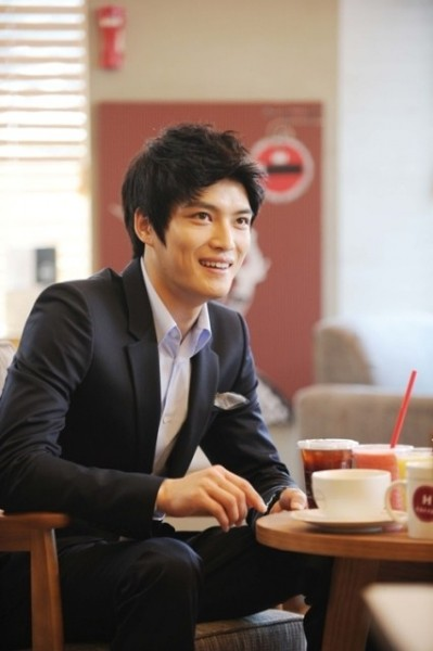 Kim Jaejoong Interview for Protect the Boss