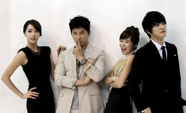Protect the Boss Lead Casts