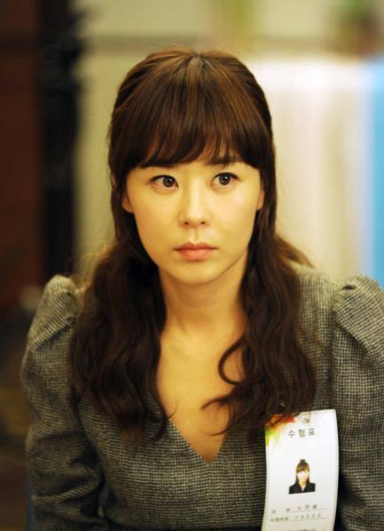 No Eun Seol