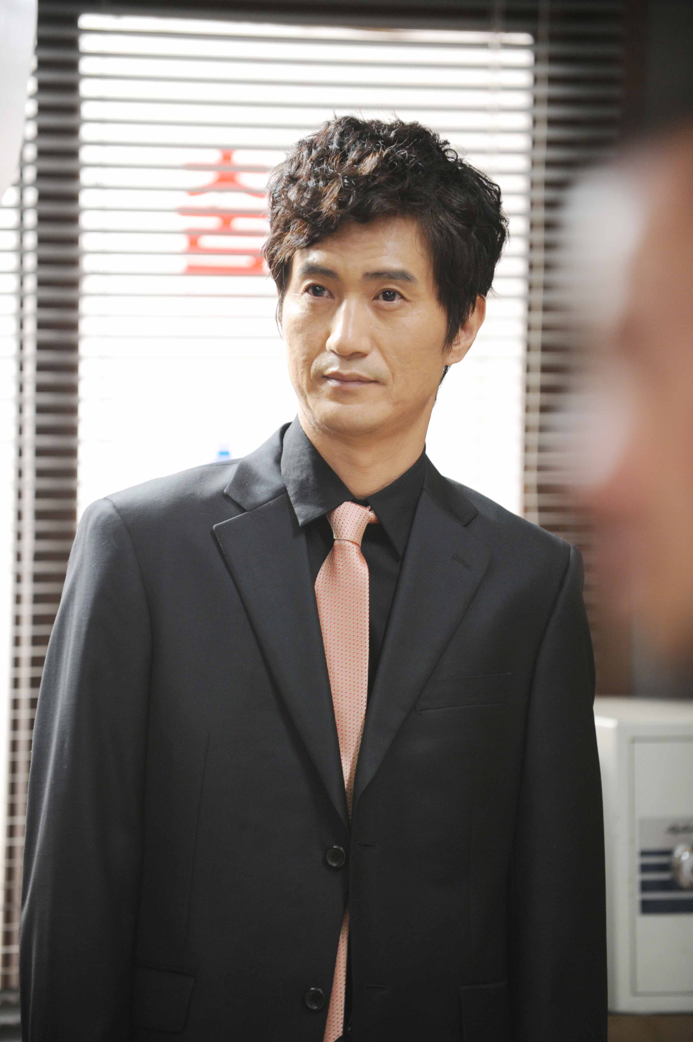 Protect the Boss - Jeong Bo Seok