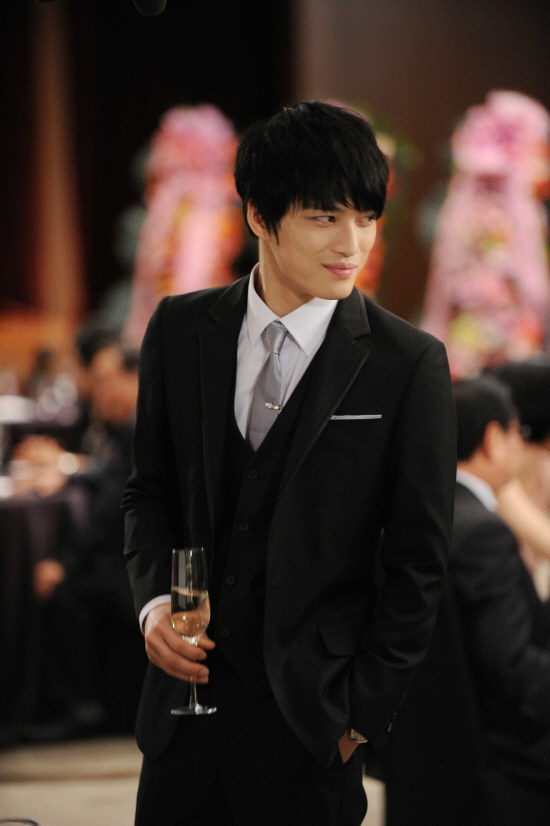 Protect the Boss - JYJ
