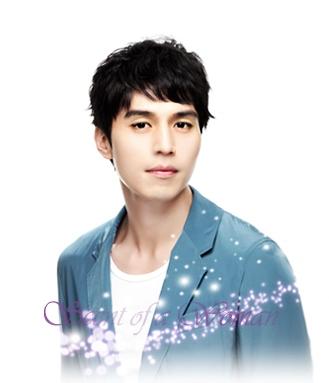 Lee Dong Wook as Kang Ji Wook