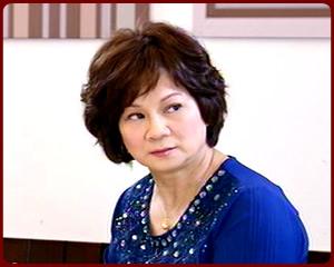 Wen's Mother