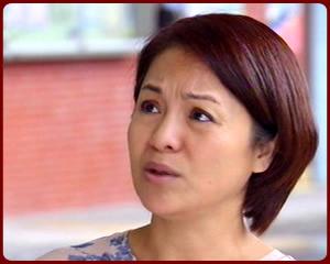 Xie's Mother