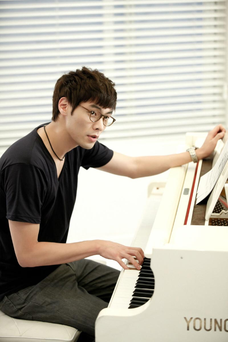 Hong Jae Yi