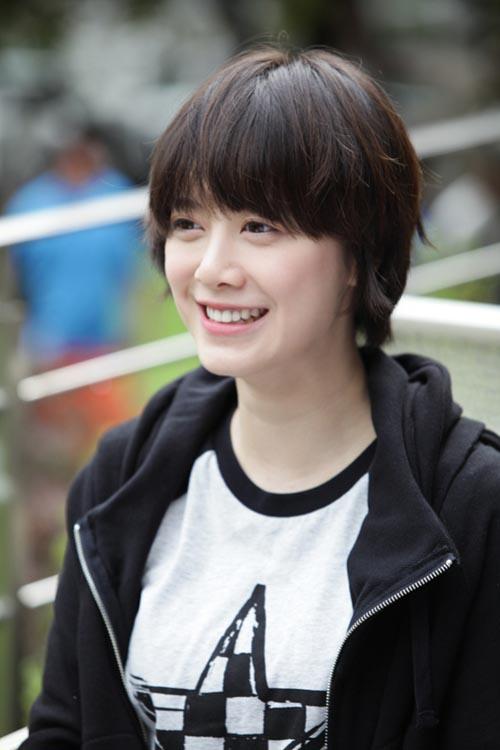 Goo Hye Soon