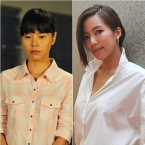 Zoe Tay vs Rui En