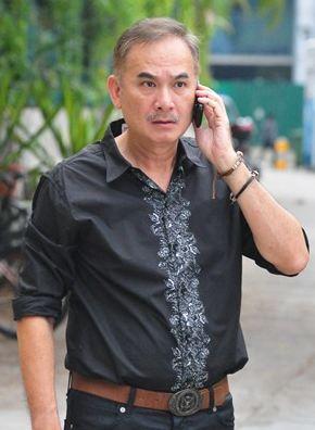 Zhu Hou Ren