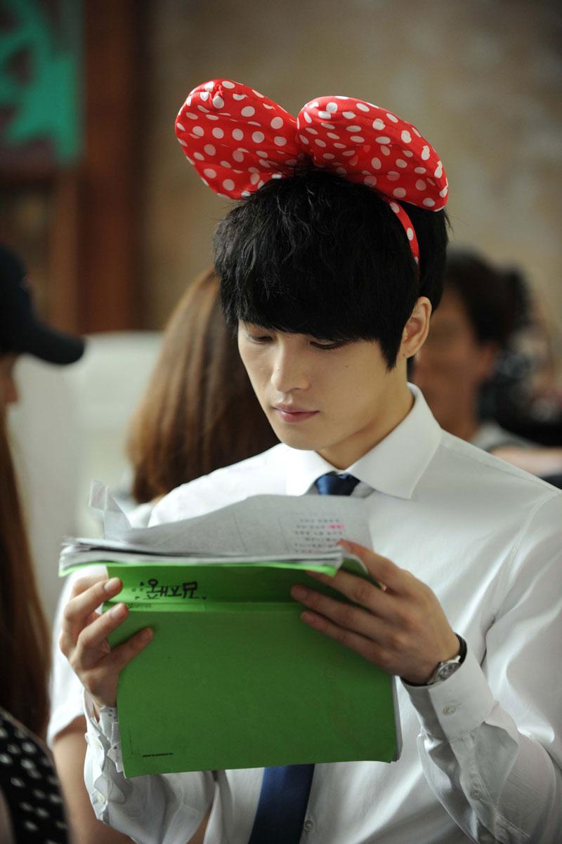 Kim Jaejoong (JYJ)