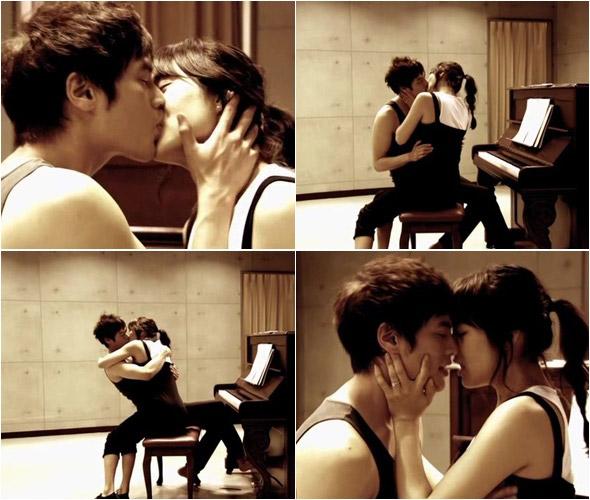 Daniel Choi Kiss Ock Joo Hyun