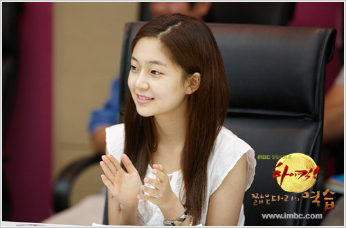 Script Reading Session of High Kick 3