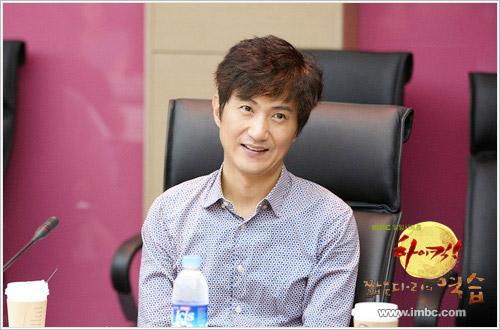 Script Reading Session of HK3