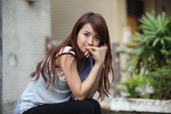 Ariel Lin Yi Chen