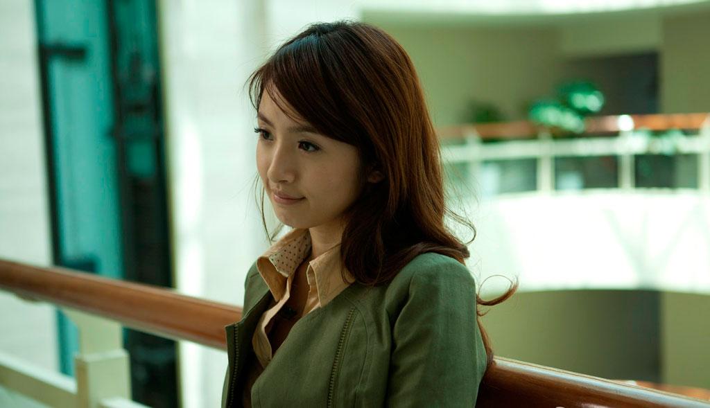 Ariel Lin