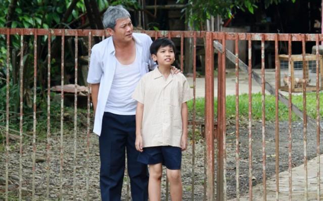 Scene from Kampong Ties