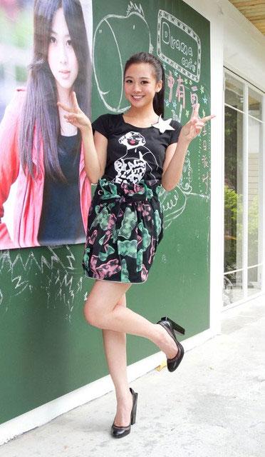 Wu Ying Jie (Gui Gui) Birthday