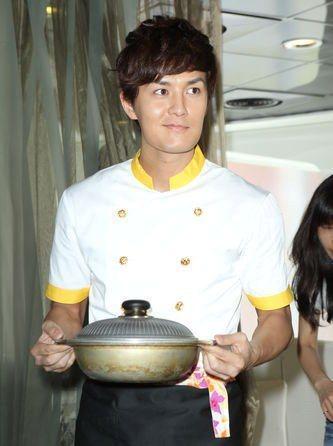 Kenji Wu Cooking