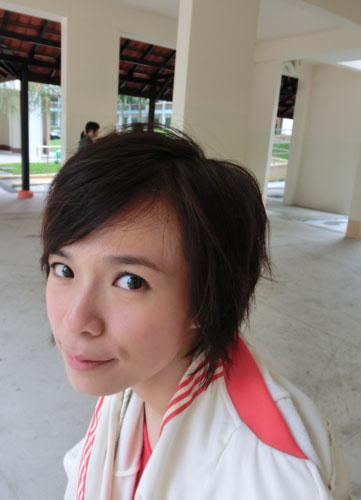 Felicia Chin