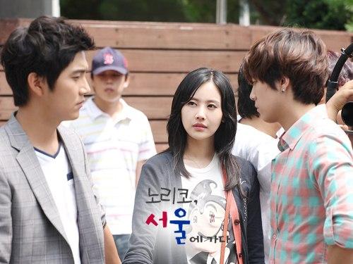 Han Jeong Won