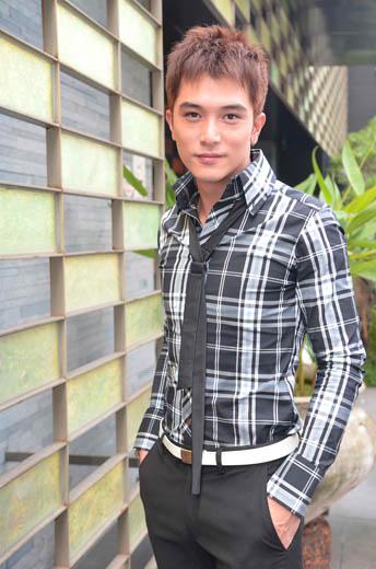 Roy Chiu Ze