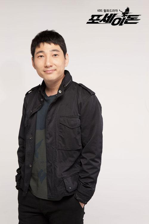 Jung Woon Taek