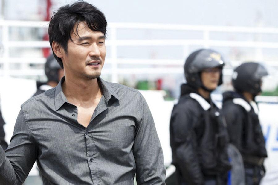 Jung Ryul