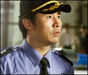 Son Jong Bum