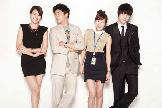Protect the Boss Full Disclosure Behind the Scene X-File