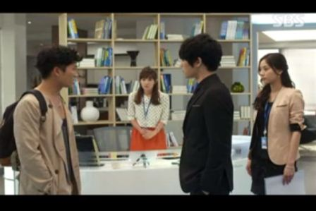 Video Streaming of Protect the Boss