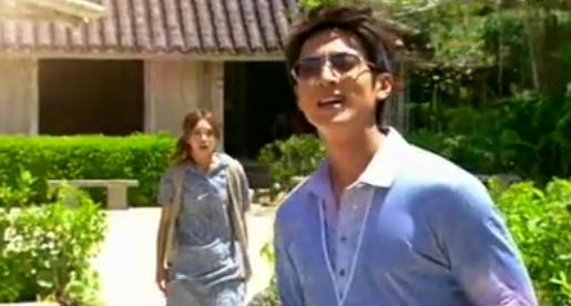 Sunny Girl (Sunshine Angel) Episode 5