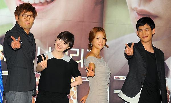 The Musical Korean Drama