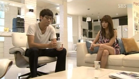 The Musical Episode 2 - Ock Joo Hyun and Daniel Choi