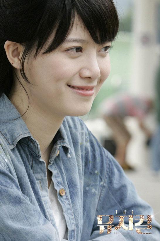 Beautiful Ku Hye Sun