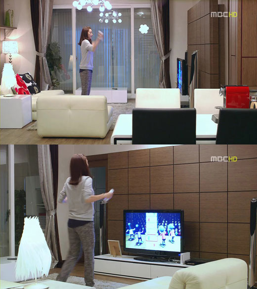 Choi Ji Woo Dance