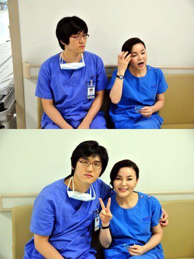 Behind the Scene at Kyungpook National University Hospital