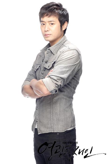 Chun Jung Myung (Kim Young Kwang)
