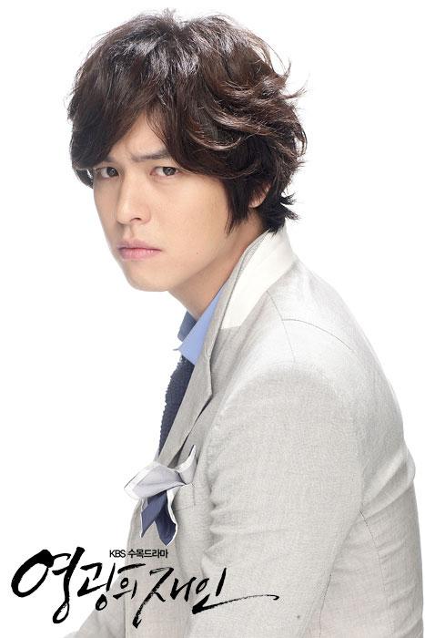 Lee Jang Woo (Seo In Woo)