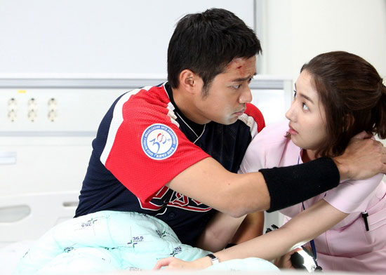 Glory Jane Drama Still Image